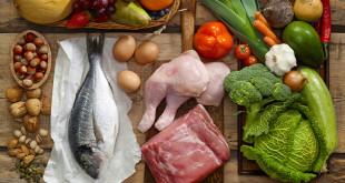 Paleo dieta pro sportovce