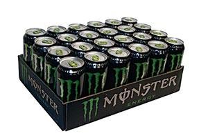 monster energy drinky
