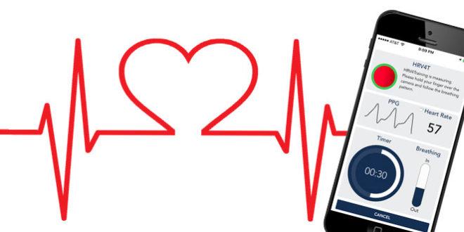 variabilita srdečního tepu