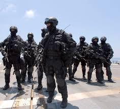 elitní jednotky