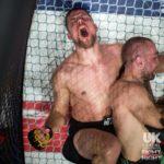 MMA, to je euforie.