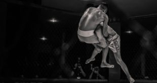MMA, to jsou emoce a adrenalin